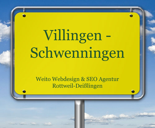 Website & SEO in Villingen-Schwenningen