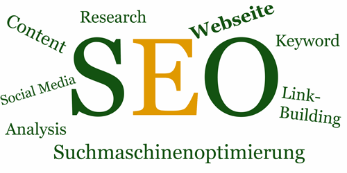 Suchmaschinen Optimierung - Rottweil