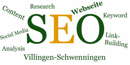 SEO Optimierung in Villingen-Schwenningen