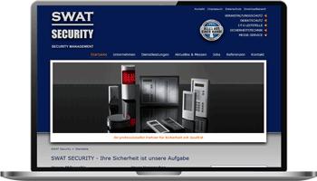 Sicherheitsfirma SWAT Security