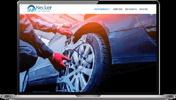Necker Car Service Autowerkstatt in Deißlingen