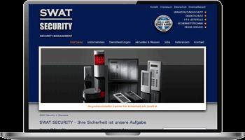 Sicherheitsfirma SWAT Security Rottweil-Lauffen