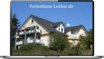 Ferienhaus Lochar Bad Dürrheim - Hochemmingen
