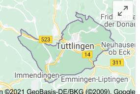 Local SEO in Tuttlingen
